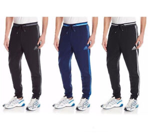 24HR-DELIVERY-ADIDAS-Condivo-16-Men-039-s-Track-Sweatpants-Joggers-Tapered-Fit