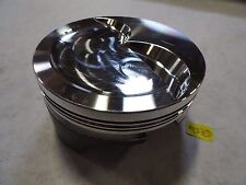 Diamond Pistons #72011 SBC Flat Top  4.030 Bore with Teflon Coated Skirts