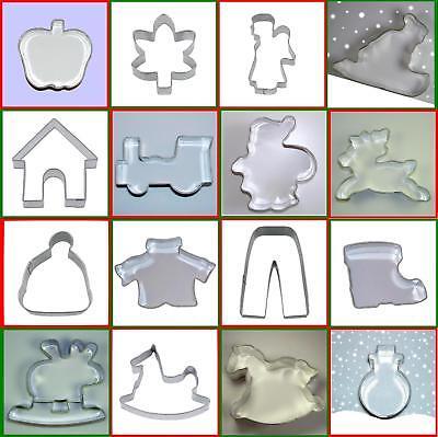1 Stk Ausstechform Kreative Backform für Keksteig Craft Clay