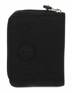 kipling-Money-Power-Medium-Wallet-True-Black