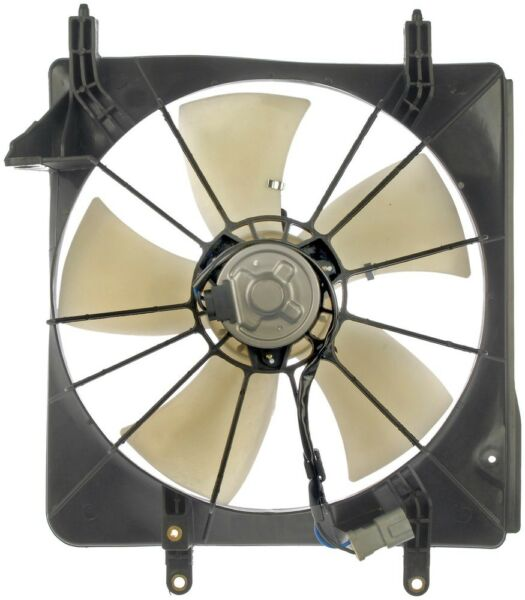 Engine Cooling Fan Assembly-Radiator Fan Assembly Left