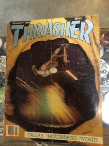 Thrasher-Skateboard-Magazine-January-1985-Jeff-Phillips-Eddie-Reatagui-1-85-Jan