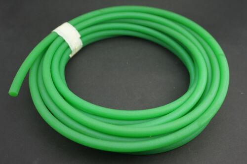 10Ft Polyurethane Conveyor belts PU round Urethane drive belt Roll 2mm-10mm Dia