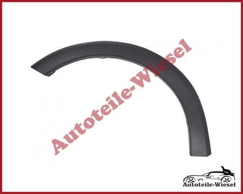 Kotflügel Verbreiterung Vorne Links für Dacia Sandero Stepway II 2013