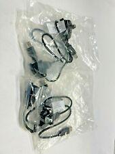 Lot Of 4 Amphenol Socapex Usb Connectors Usbapscc2205a