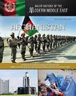 Afghanistan by Kim Whitehead (Hardback, 2015)