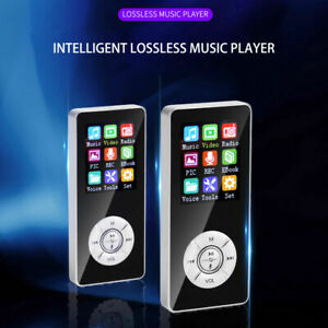 32-GB-Bluetooth-4-2-MP3-MP4-Player-Musikmedien-FM-Radio-Tragbares-Video