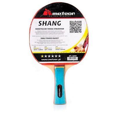 Laborioso Nuovo Professi Racchetta Da Tennis Tavolo Ping Pong Paddle Shang-buona Velocità Di Controllo Del Regno Unito-
