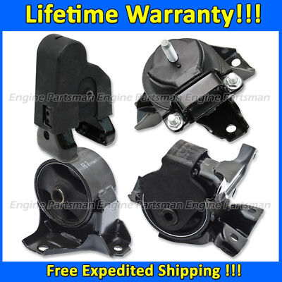 OEM ENGINE MOUNT BRACKET REAR for 06-10 HYUNDAI AZERA 3.3L 3.8L 21930-3L800