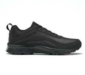 Reebok Hommes Chaussures Athlétisme Running Training Walking ridgerider 6 Cuir FY1631