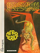 JEREMIAH 07 - AFROMERICA - HERMANN