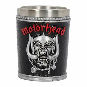 Officially-licensed-Motorhead-Shot-Glass-7cm-Motorhead-Warpig-and-Ace-of-Spades