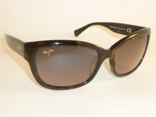 739255a53885 Women Sunglasses Maui Jim Plumeria Polarized Rs768-10 55 for sale ...