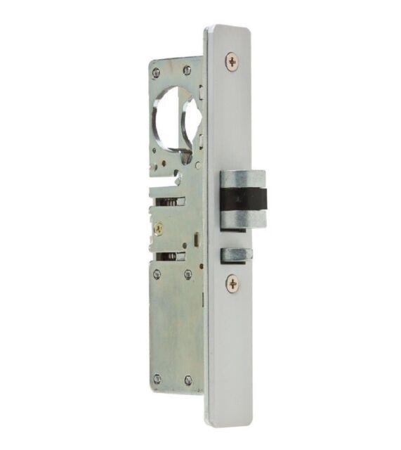 Lever Handle Lock Cylinder Adams Rite Kawneer Type Storefront Door Dead Latch Home Garden Other Door Hardware Ayianapatriathlon Com