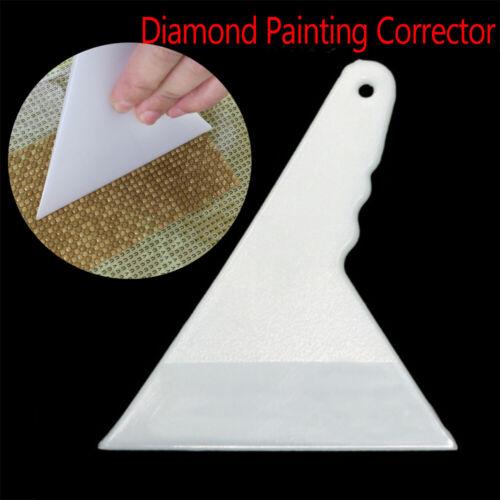 Full Beautiful Plastic Correction Tool Diamond Painting Corrector Cross Stitch