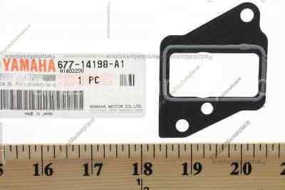 Yamaha 6G1-14198-A1-00 GASKET