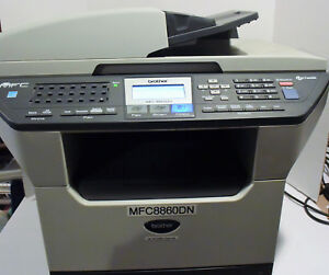 BROTHER MFC-8860DN PRINTER DRIVER DOWNLOAD