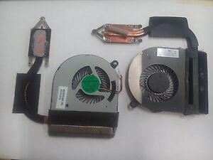 Ventilatore-Radiatore-Dissipatore-Clevo-W840-H840-00CWH840-Versione-B