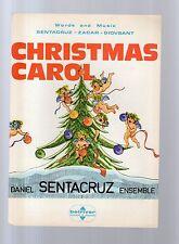 daniel santacruz ensamble - 1975 -c ristmas carol - semprvsiez