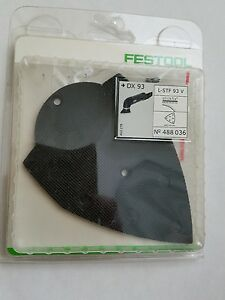 Festool-488036-DX-93-StickFix-Sanding-Pad-Extended-Length