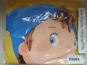 taie d oreiller oui oui TAIE D OREILLER OUI OUI EN VOITURE 63X63 NEUVE | eBay taie d oreiller oui oui