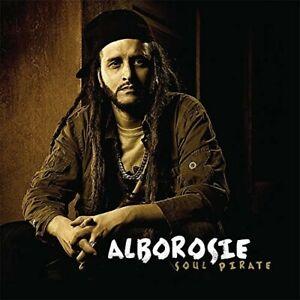 Alborosie-Soul-Pirate-New-Vinyl-LP-180-Gram