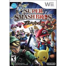 Super Smash Bros. Brawl for Nintendo Wii