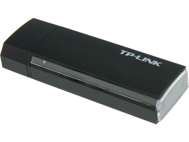 TP-Link Network ARCHER T4U AC1200 Wireless Dual Band USB Adapter, 1200Mbps 802.1