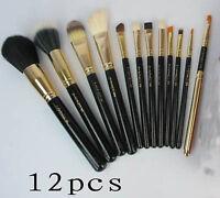 Mac Makeup Brush Tool Brush Wool Brush