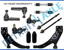 Brand NEW 12pc Complete Front Suspension Kit for Toyota Paseo and Tercel