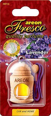 Marchio Popolare 2x Originale Areon Fresco Profumo Per Auto Albero Profumato Deodoranti Lavanda In Corto Rifornimento