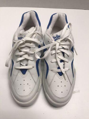 Vintage Reebox RA511 Womans Size 6 Sneakers
