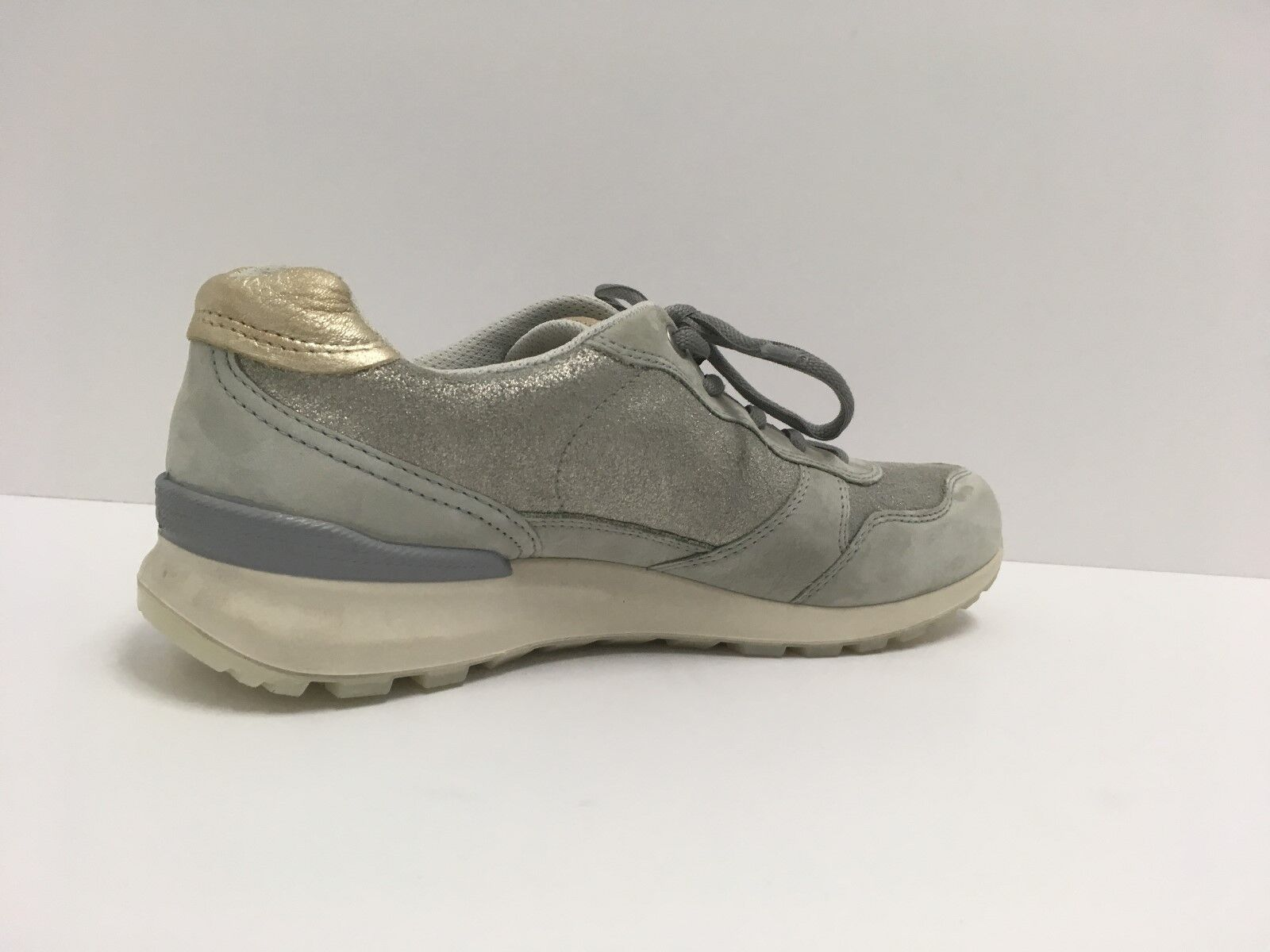 Ecco  Womens ECCO CS14 CS14 CS14 Retro Casual Sneaker Oxford Size 40 EUR 9-9.5 US EUC a9db3d