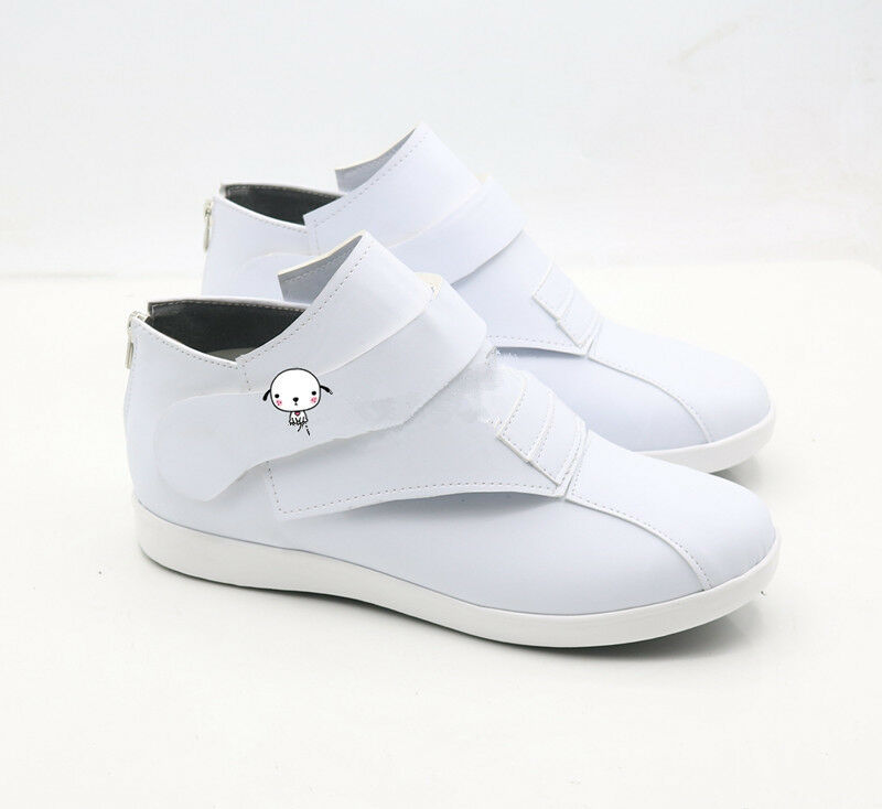 NEW Star wars clone troopers cosplay boots shoes costom made{COS}