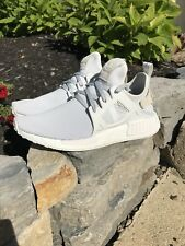 2f18e14b9bfc5 Adidas NMD XR1 PK MENS 9 VINTAGE WHITE BB3684 100%Authentic Rare In Men s  Size