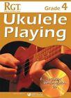 RGT Grade Four Ukulele Playing by Tony Skinner (Paperback, 2015)