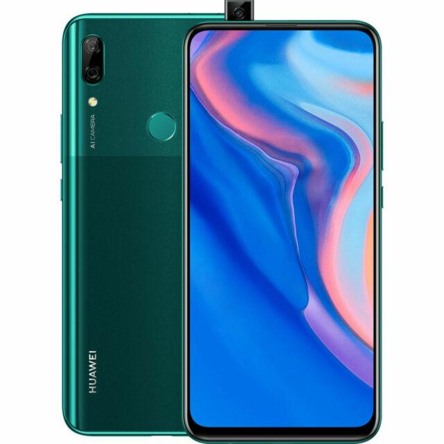 Huawei P Smart Z 64GB STK-LX1 Esmerald Green Dual-SIM ✅ Händler ✅ TOP ✅