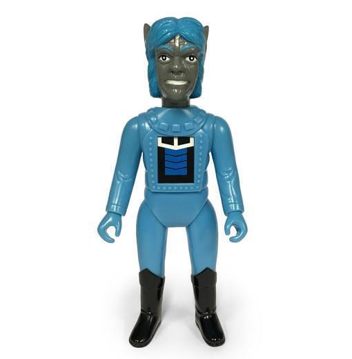 GALAXY COMuomoDERS  COMuomoDER CEASAR  SOFUBI SOFT VINYL giocattolo cifra SKULLMARK