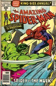 Amazing-Spider-Man-Annual-12-Fine-Marvel-comic