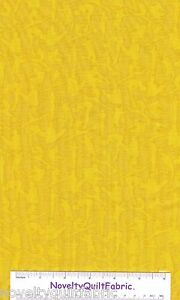 Go-For-Gold-Yellow-Tonal-Silhouette-Summer-Olympic-Games-London-Novelty-Fabric