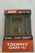Bushnell Trophy Cam Aggressor Solar Panel Clam 5l 119756c For Sale Online Ebay
