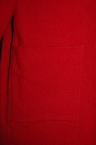 foderato Box New Red 12 Pure martellata doppio giacca Wool petto bottoni ukTwOZPilX
