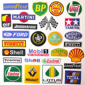 TEAM-LOTUS-RACING-PATCH-SHOP-Full-Sets-Past-amp-Present-UK-Stock-Free-Post