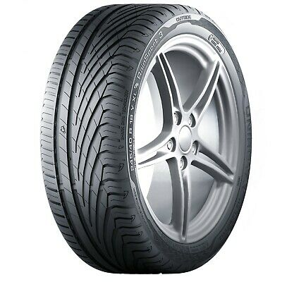 Pneumatici UNIROYAL RAINSPORT 3 205//55//V 16 91 Estivi