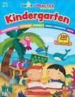 Smart Practice Workbook: Kindergarten by Scholastic Teaching Resources (Paperback / softback, 2015)