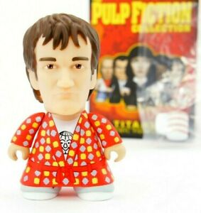 "Titans 3/"" Vinyl Figure Pulp Fiction Jimmie Quentin Tarantino Miramax"