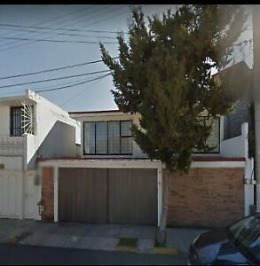Casa José Ma. Robelo  Fracc. Barrio de San Bernardino, Toluca de Lerdo