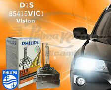 LAMPADA LAMPADINA AUTO D1S XENO XENON ORIGINALE PHILIPS VISION 85415VIC1 BMW AUD
