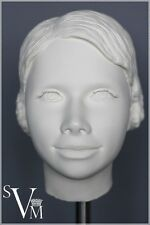 ♛ JOHN NISSEN Kopf von Schaufensterpuppe Child Mannequin head Schaufensterfigur