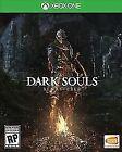 Dark Souls: Remastered (Microsoft Xbox One, 2018)
